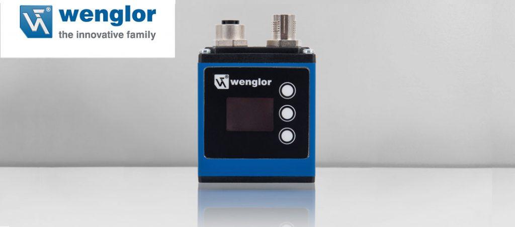 Wenglor: novos scanners de código barras