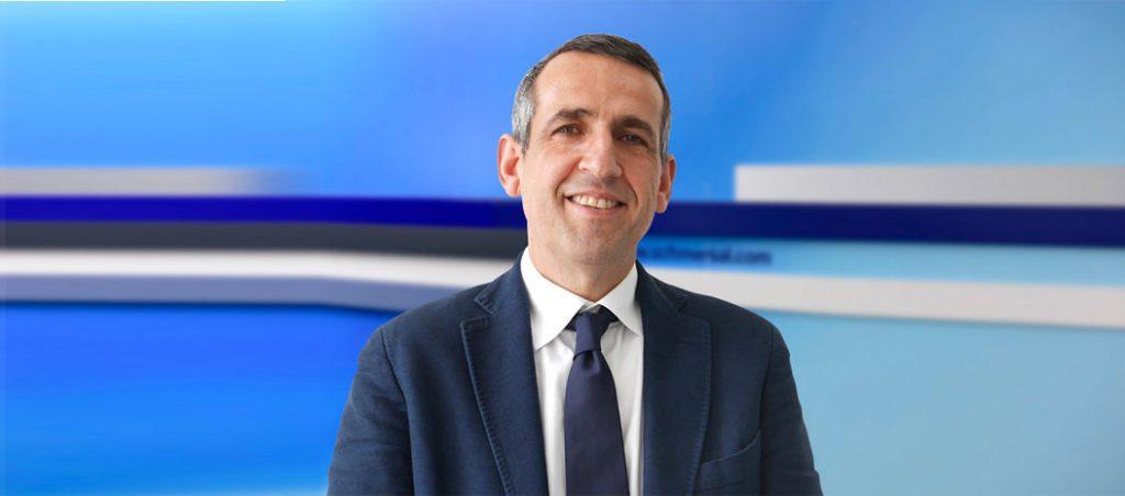Schmersal nomeia novo Diretor Executivo para a sua filial na China