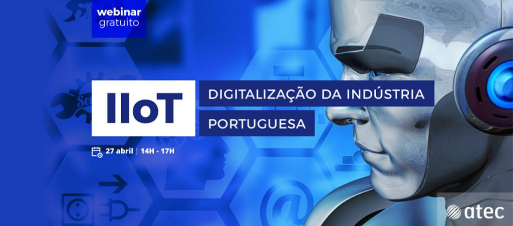 Digitalização da indústria portuguesa em debate na ATEC
