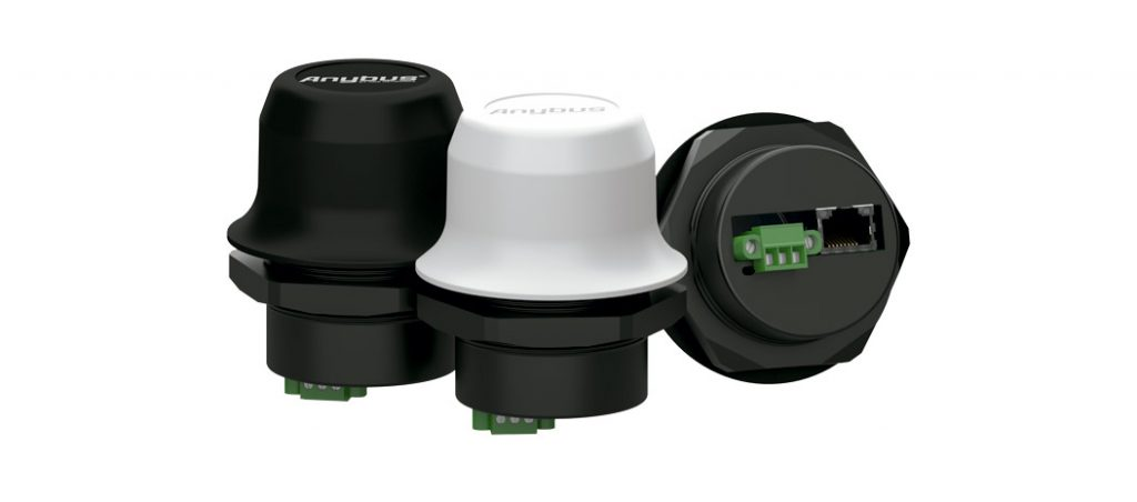 Anybus Wireless Bolt
