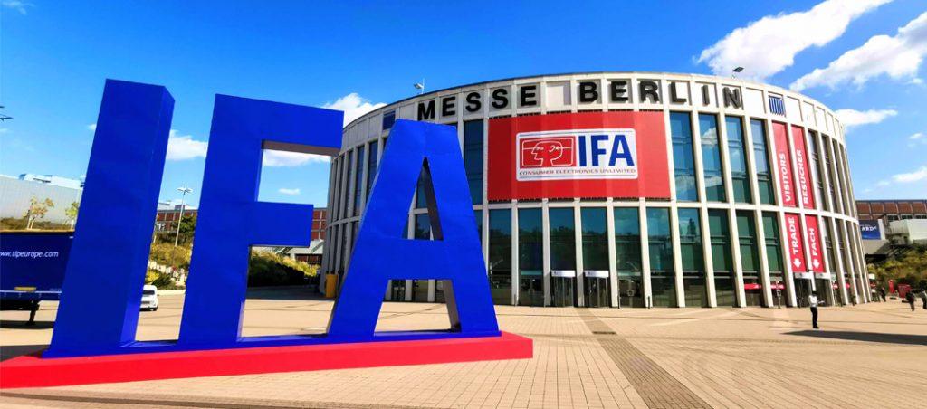 IFA 2021 cancelado devido à Covid-19