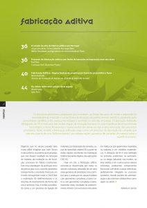 Dossier Fabricação Aditiva