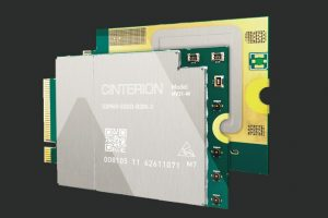 MV31-W – Ultra High Speed IoT Modem Card (5G)