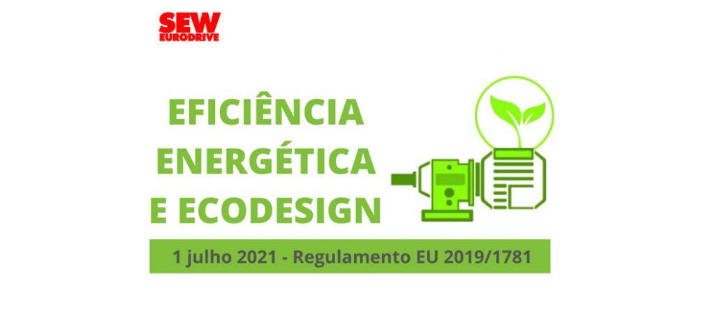 Regulamento de Ecodesign (UE) 2019/1781