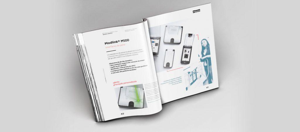 revista F.Fonseca Industrial
