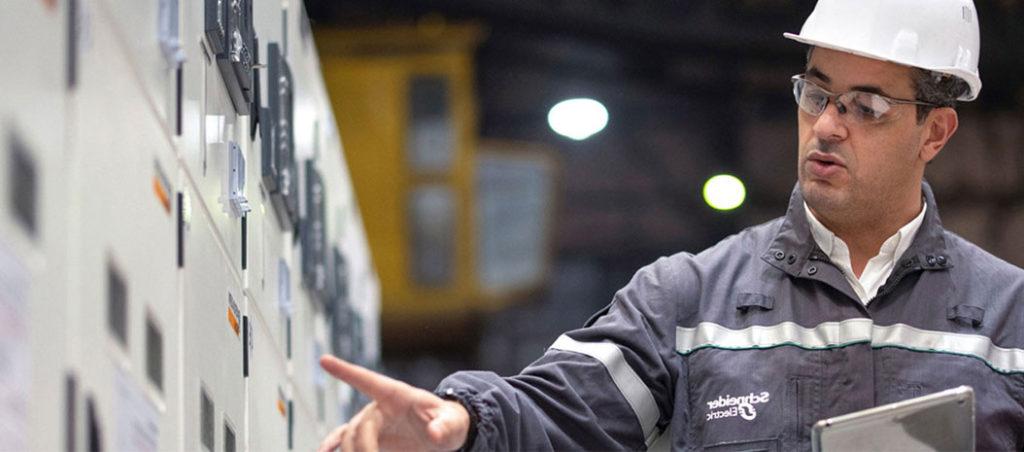Novos serviços da Schneider Electric identificam riscos operacionais