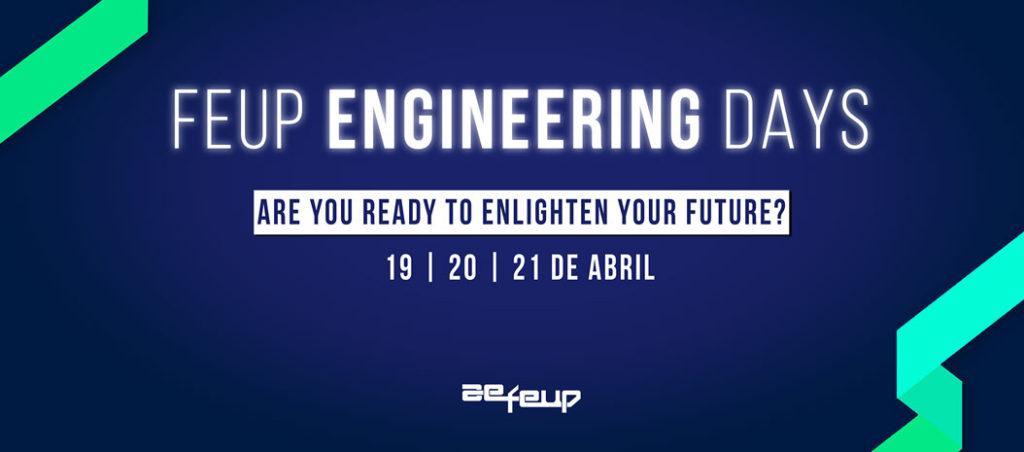 WEG marca presença nos FEUP Engineering Days