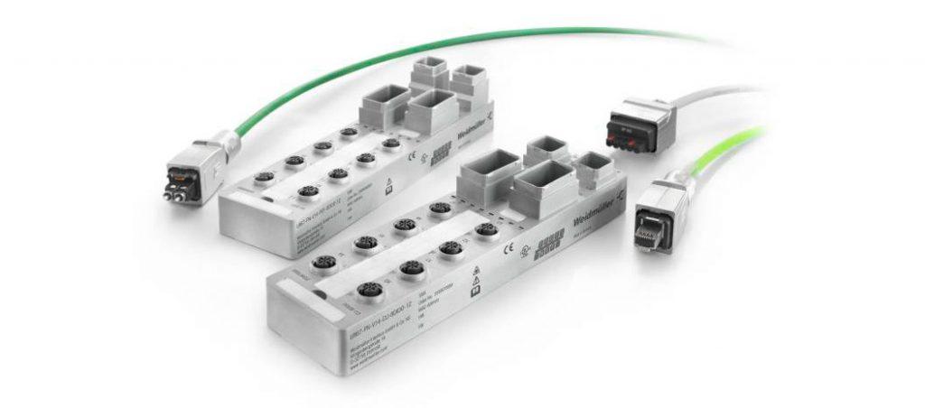 Soluções de automação mais flexíveis com u-remote