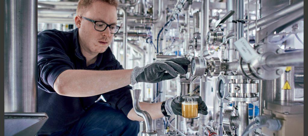 Endress+Hauser e Hahn-Schickard criam joint-venture