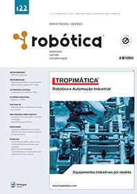 robótica nº122